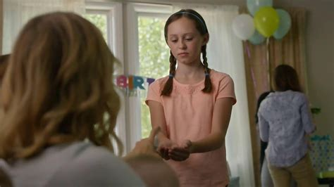 luvs commercial pacifier actress luvs with night lock tv commercial sanitize ispot tv