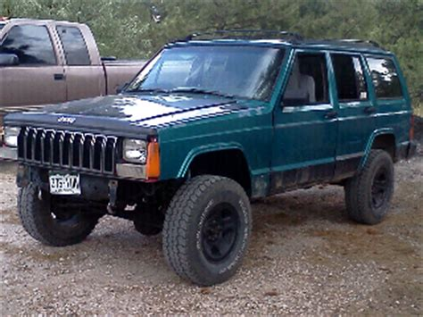 turquoise jeep turquoise jeep cherokee pics post your best jeep