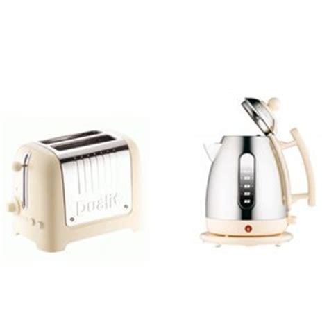 Dualit Toaster Kettle Set dualit kettle toaster set 1 5l jug kettle