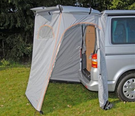 van tents awnings cer van tent extension small motorhomes small motorhomes van ideas