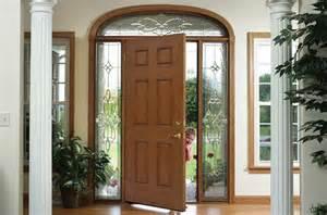 fiberglass entry doors front doors and doors in