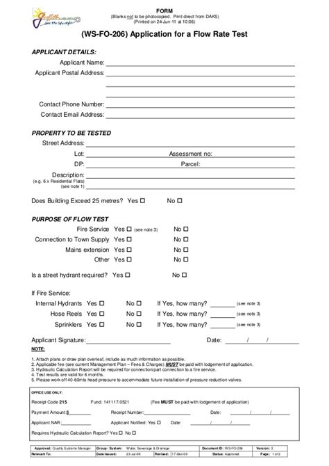 form design standards fire service application form 1966 iowa firemen s