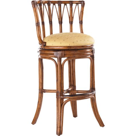 kitchen island bar stool lexington island estate south beach swivel bar stool