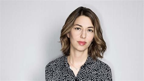 sof a coppola 5 things you didn t about sofia coppola vogue