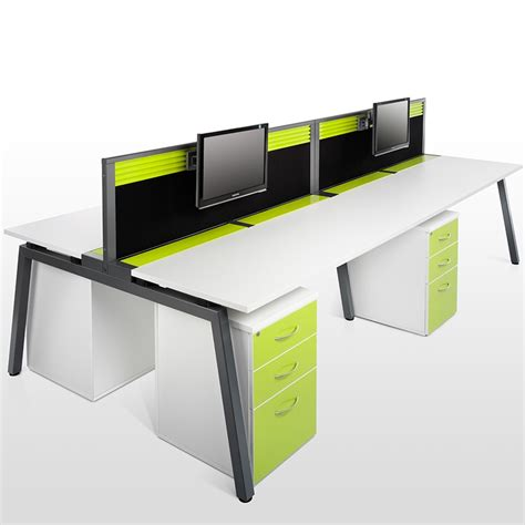 Cable Tray Desk by New Bench Desk With Tool Screen And Cable Tray Desks For Users Joining