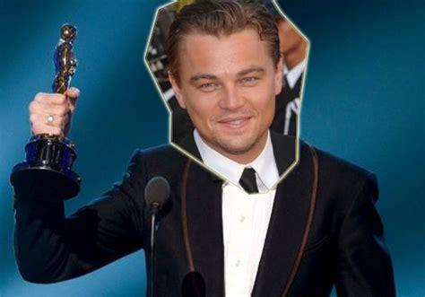 Oscars And Leo by Dicaprio El Oscar Que Se Merece Taringa