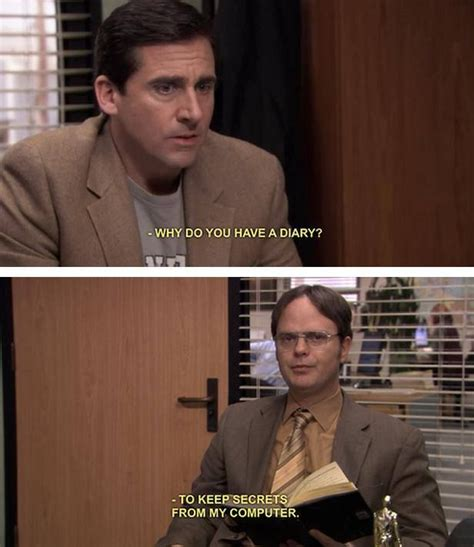 top 10 office quotes dwight quotesgram