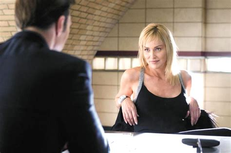 Picks Up Two Razzies For Basic Instinct 2 by Forgotten Classic Basic Instinct 2 Culture Fix