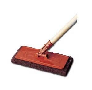 doodlebug holder 3m doodlebug pad holder 6472 with pads scotch brite and