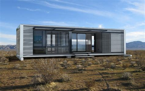 modern mobile homes converting trailers to houses image gallery modern trailer homes