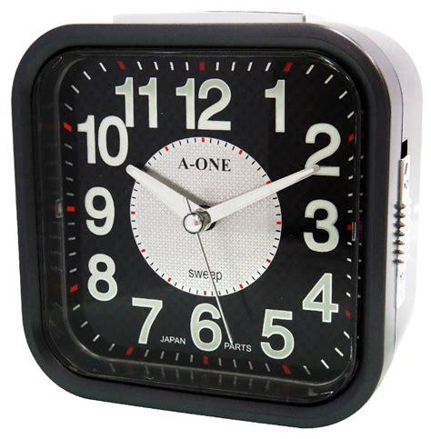 tg 0135 aluminum alarm clock taiwan manufacturer alarm clock