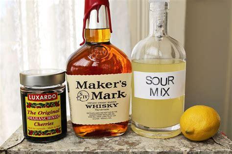 whiskey sour recipe dishmaps