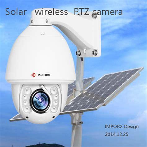 aliexpress buy home surveillance security solar