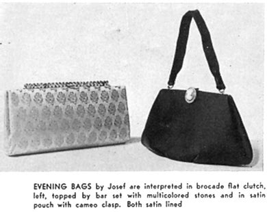 Evening Wear Meets Feed Bags by Bag Bagsbyjosef Browse