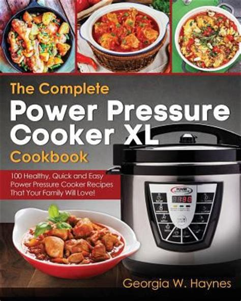 the complete mueller pressure cooker cookbook the best watering and easy recipes for everyday books power pressure cooker xl usa