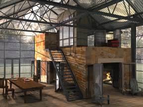 warehouse style home design house studio on pinterest family houses modern houses