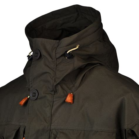 Fjallraven Smock No 1 - The Sporting Lodge Waistcoats For Women
