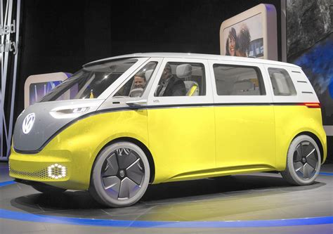 Volkswagen South Florida by Volkswagen I D Buzz Southflorida