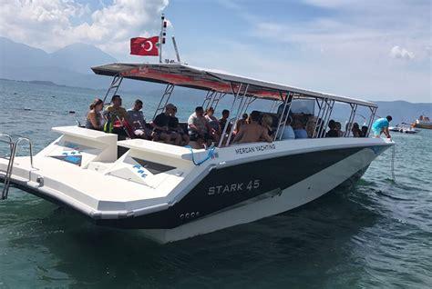 passenger boats for sale stark 45 passenger boat best boat design boat