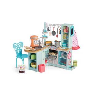 Toys R Us Kitchen Set by Truly Me Gourmet Kitchen Set Available In Select Stores