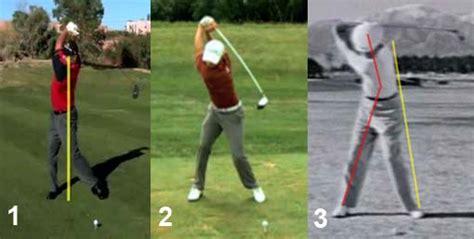 modern golf swing my daily swing the modern total golf swing backswing