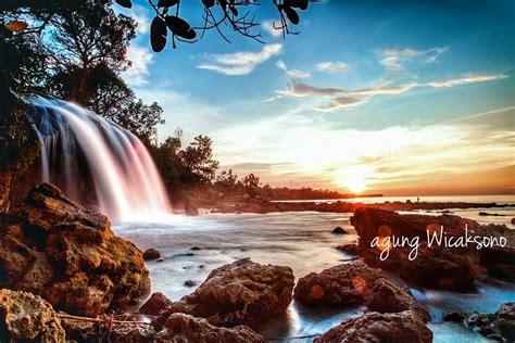 kumpulan wallpaper alam indonesia kumpulan foto gambar pemandangan alam indah di indonesia