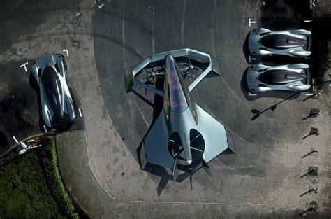 volante car aston martin volante vision concept previews 2020