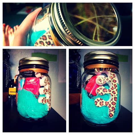 Handmade Birthday Gift Ideas - diy gift present i m gonna make these for my cousins for