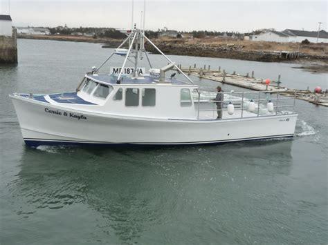 dixon boats lobster boats dixonsmarine
