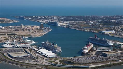cape canaveral cruise find the best way to get from orlando airport to