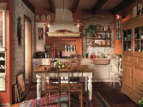 Country Vintage Decor by Vintage Primitive Kitchen Designs Related Images Of