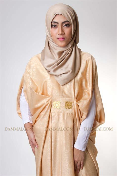 Gamis Kaftan Dress 01 kaftan muslim dammai