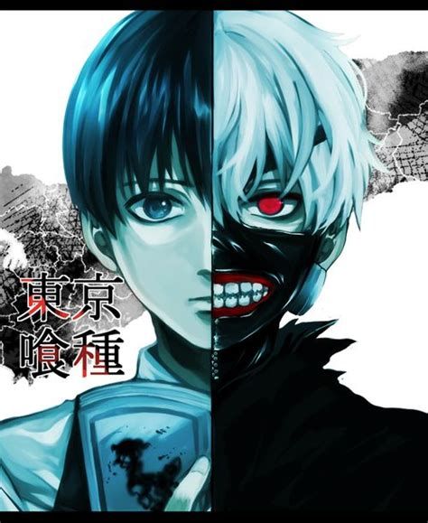6 Anime Like Tokyo Ghoul by Tokyo Ghoul 東京喰種 トーキョーグール Mangaanime Anime