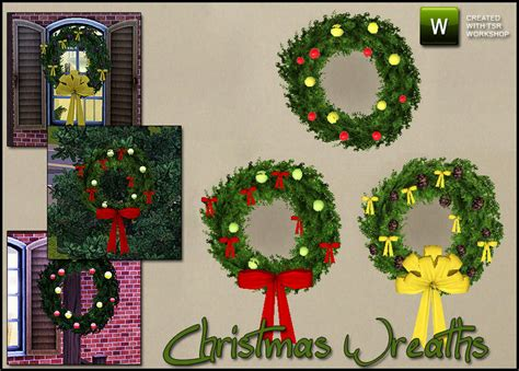 sims 3 christmas decor cc sims 3 cc decor billingsblessingbags org