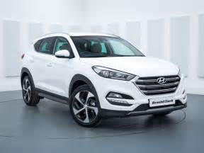 Hyundai Tuscon Mpg New Hyundai Tucson Cars For Sale Arnold Clark