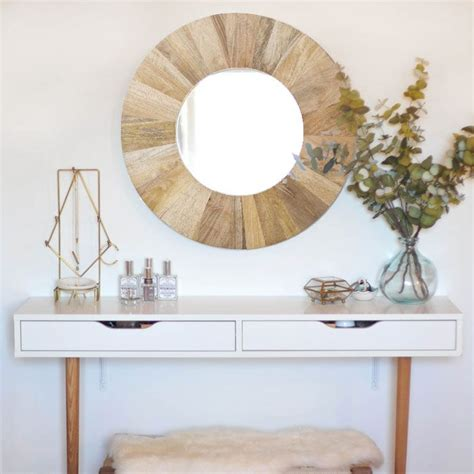 ikea ekby alex shelf with mirror and lighting perfect 406 best vanities vases images on pinterest bedroom