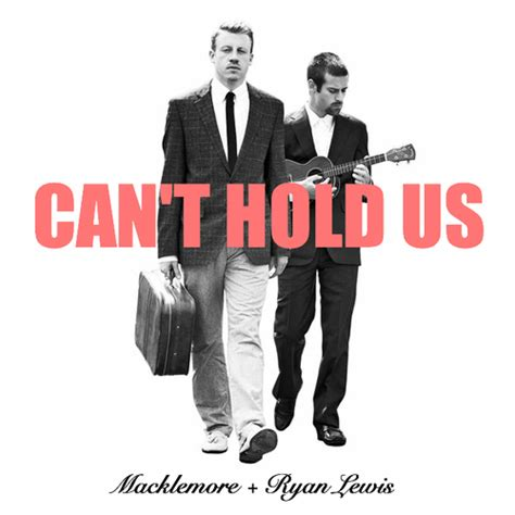 cant hold us testo significato delle canzoni tormentone 2013 can t hold us