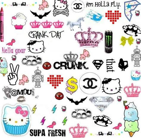 girly myspace wallpaper cute girly collages girly myspace graphics backgrounds