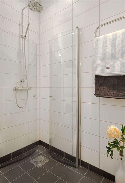 Swedish Inspiration Turning A Small Apartment Into A Swedish Bathroom Design
