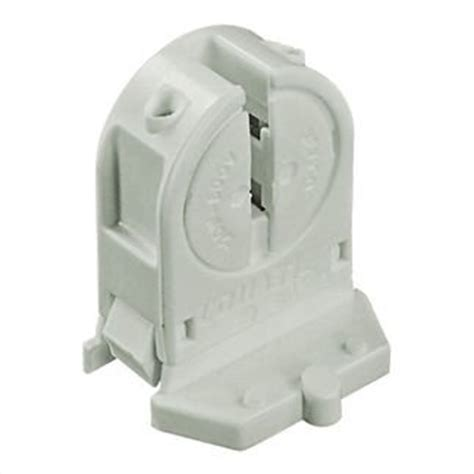 T5 L Holder by T5 Push Through Tombstone L Holder White Aag Stucchi