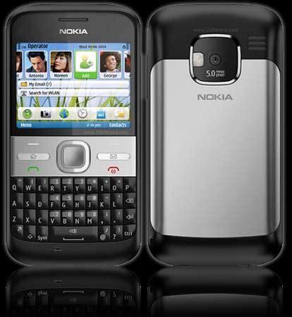 Hp Nokia Pulsa nokia e6 keluaran terbaru nokia r tronik e voucher reload