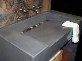 Custom Bathroom Vanity Tops With Sink Concrete Vanity And Sink Modern Vanity Tops And Side