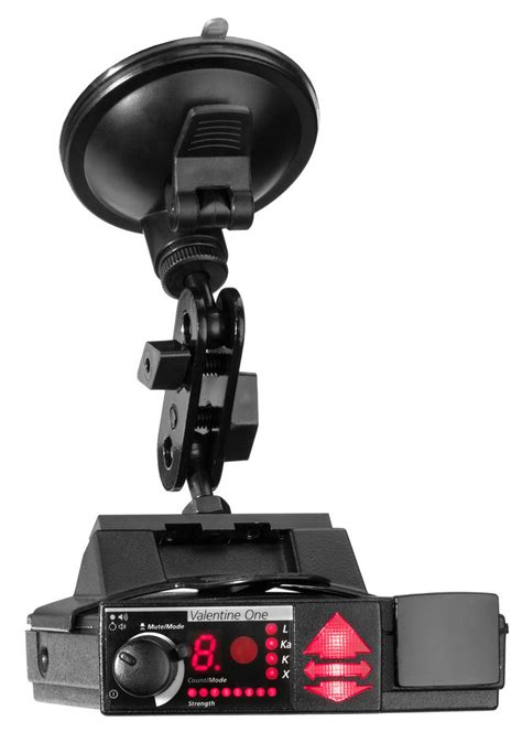 one radar detectors suction mount radar detector bracket v1 radar