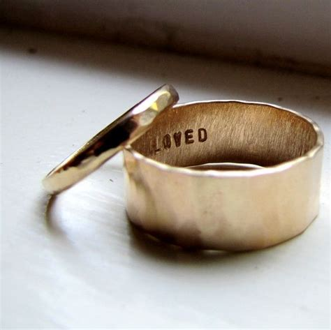 Eheringe Cool by 220 Ber 1 000 Ideen Zu Wedding Ring Engraving Auf