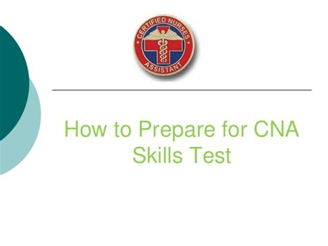 cna practice test questions prepare for cna certification the knownledge