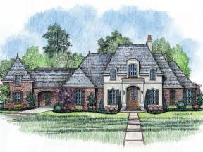country french house plans one story french country house plans one story french country house