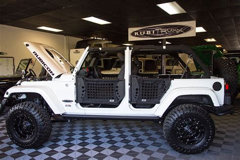 jeep wrangler unlimited half doors half doors archives go4x4it a rubitrux blog