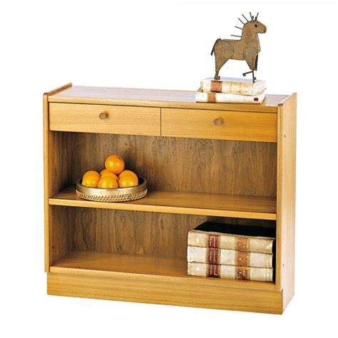 Low Open Bookshelf Nathan Classic Low Open Bookcase At The Best Prices