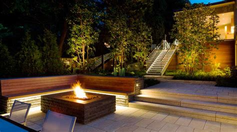 brightest trends  outdoor lighting