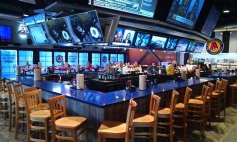 Top Sports Bar Franchises arooga s grille house sports bar a z corporation